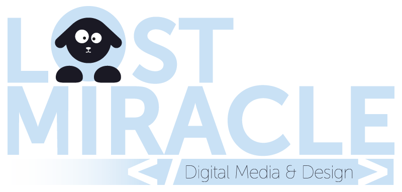 Image of LostMiracle's logo.